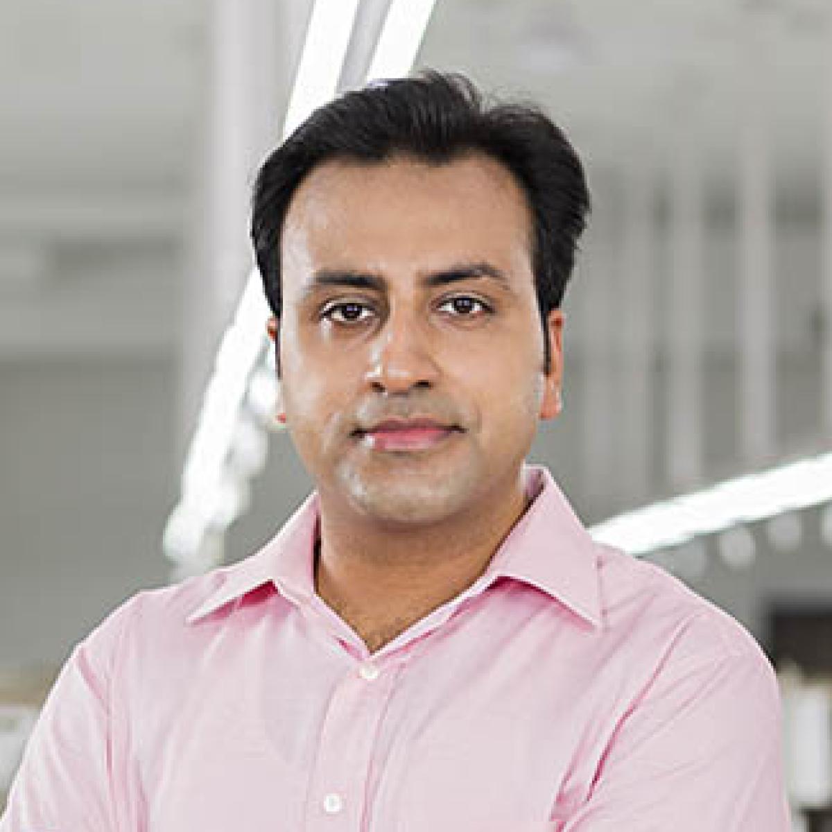 Deepak Marwaha