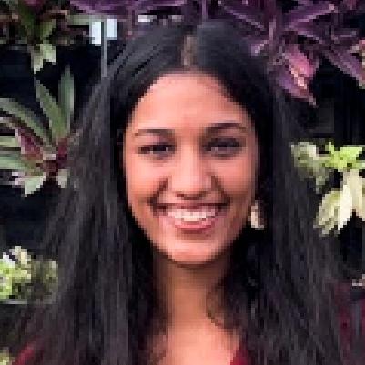Malvika Gupta