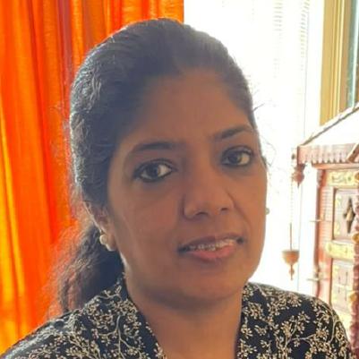 Rajani Nair
