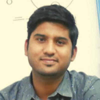Raman Ray