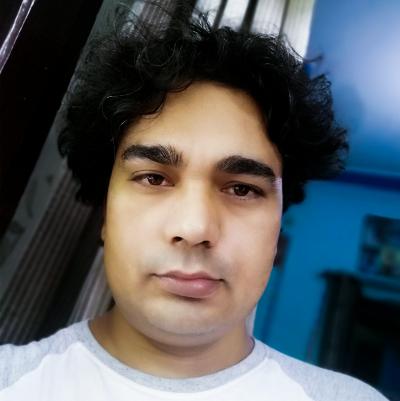 Vishram Yadav