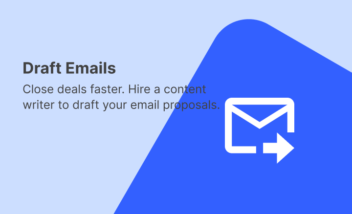 eMail Proposals