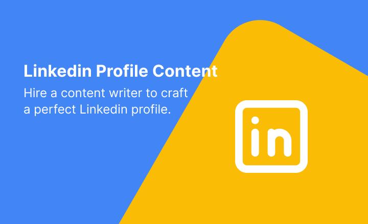 LinkedIn Profiles