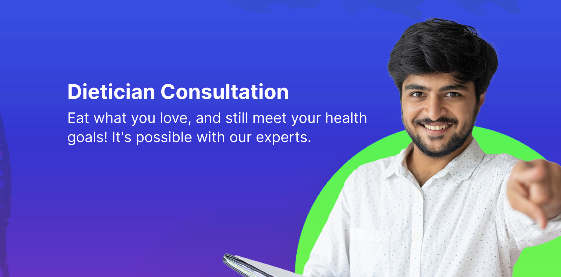 Dietician Consultation