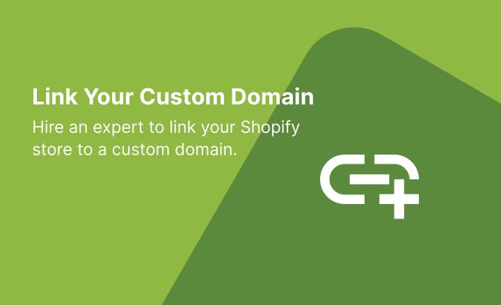 Domain Linking